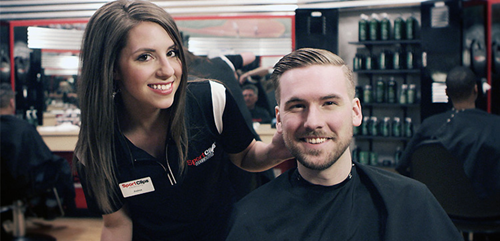 Sport Clips Haircuts of Oro Valley-Marketplace Haircuts